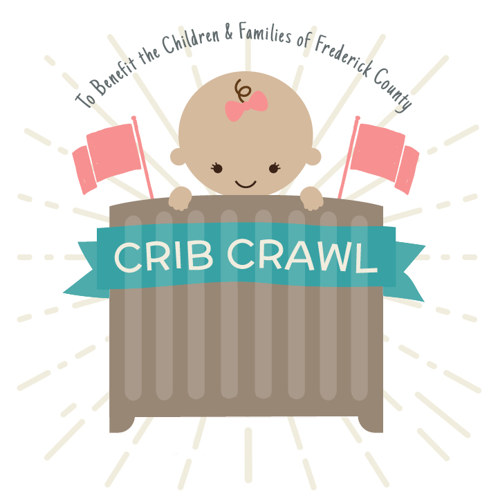 Frederick Crib Crawl